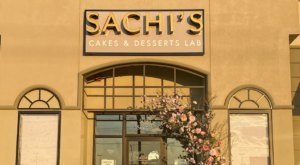 Indulge In Outrageous Desserts Bigger Than Your Head At Sachi's Cakes And Desserts Lab In Texas