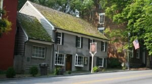 One Of The Oldest Restaurants In Southern Virginia, The Tavern Just Gets Better Each Year
