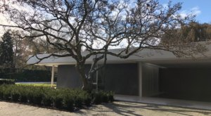 The Miller House Was Thought To Be Ugly When It Was Built In The '50s But Now It's A Modern Work Of Art