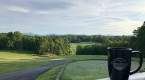 Dahlonega Resort & Vineyard In Georgia Is The Wine-Centric Getaway You Never Knew You Needed