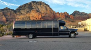 Road Trip To 3 Different Vineyards With Arizona Winery Tours