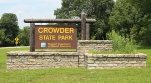 Start Your Weekends With A Short Explorer Hike At Crowder State Park In Missouri