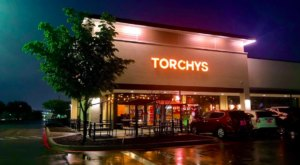 For Overstuffed Tacos, A Visit To Torchy's Tacos In Louisiana Is A Must