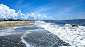 Drive To 5 Incredible Summer Spots Throughout Louisiana On This Scenic Weekend Road Trip