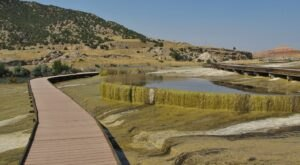 This Weekend Itinerary Is Perfect For Exploring Thermopolis In Wyoming