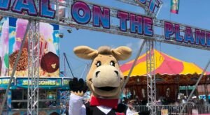 The Upcoming Missouri State Fair Celebrates The Very Essence Of Missouri, So Save The Date