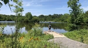 The Whole Family Will Enjoy Hiking Through The Blackwater Conservation Area In Louisiana