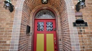 Stay Overnight In A Former Convent Right Here In Pittsburgh