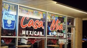 You Won't Find Better Street Tacos Anywhere Than At Casa Mia Mexican Kitchen In Missouri