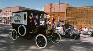 The Upcoming Fort Benton Summer Celebration Celebrates The Very Essence Of Montana, So Save The Date