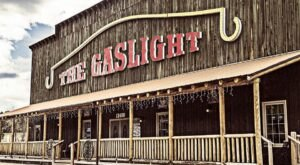 The Gaslight Is An Old-Time South Dakota Saloon With A Twist