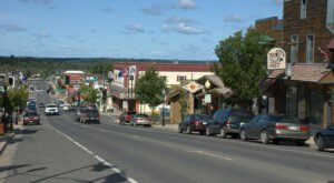 It's Official: Minnesota's Very Own Ely Is One Of The Country's Best Small Towns To Visit This Year
