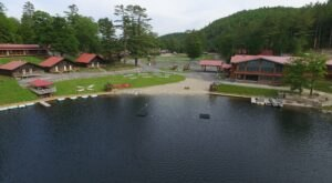 You'll Never Forget A Trip To The All Inclusive Ridin-Hy Ranch Resort In New York