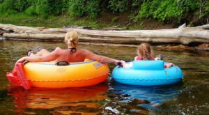 Saco Bound Tubing In New Hampshire Is Officially Open And Here's What You Need To Know