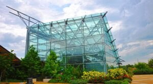 Spend A Magical Afternoon At Christina Reiman Butterfly Wing, Iowa's Largest Butterfly House