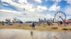 Palace Playland Is A Beachfront Attraction In Maine You'll Want To Visit Over And Over Again