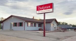 The Dakotan Restaurant Is The Friendly, Family-Owned Restaurant In North Dakota That'll Make You Feel Right At Home
