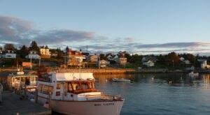 Here Are The 7 Coolest Small Towns In Maine You've Been Meaning To Visit