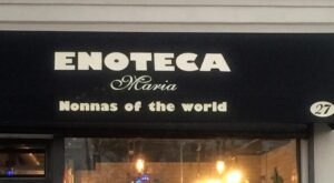 With A Rotating Schedule Of Grandma Chefs, The Entire Country Needs A Restaurant Like This One In New York