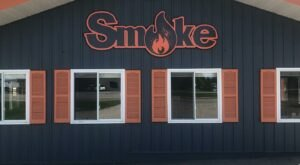 Tucked Away In Small-Town Minnesota, Smoke Is A Low-Key Restaurant That BBQ Aficionados Will Love