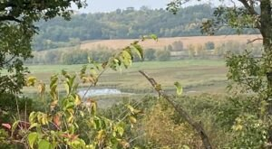 Hop In Your Car And Take Minnesota River Valley National Scenic Byway For An Incredible 287-Mile Scenic Drive In Minnesota