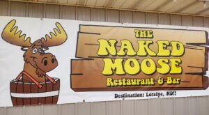With A Population Of 9, One Of The Tiniest Towns In North Dakota Has A Restaurant You Don't Want To Pass Up