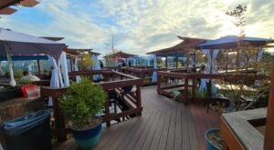 Cultured Pearl Is The Most Beautiful Place To Dine At The Beach In Delaware