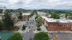 With Attractions Galore, The Small Town Of Hendersonville, North Carolina Is Perfect For A Family Getaway