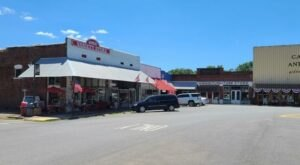 Hawkins Variety Store In Arkansas Will Transport You To Another Era