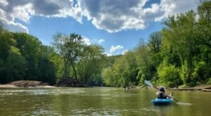 11 Things To Do In The Summer In Kentucky From Swimming Holes To Festivals
