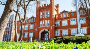 The Entire Marshall University Campus Tour Can Now Be Taken From Your Couch
