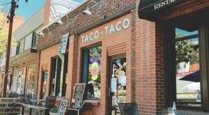 Taco Taco In Utah Has Tacos So Nice They Named It Twice