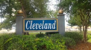 With Attractions Galore, The Small Town Of Cleveland, Mississippi Is Perfect For A Family Getaway