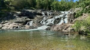 Cool Off This Summer With A Visit To These 6 Missouri Waterfalls