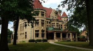 With Over 3,500 Historic Buildings, The City Of Quincy Has Some Of The Best-Preserved Architecture In Illinois