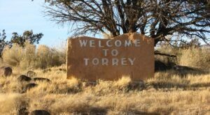 The Little Town Of Torrey, Utah Is A Top Staycation Destination