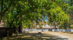 Anderson Marsh In Northern California Is A Historic Landmark That's Perfect For A Day Trip