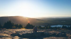 Experiencing One Of The Most Scenic Views In Maine Will Now Require A Reservation