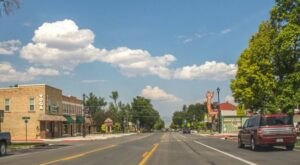 9 Small Towns In Utah That Are Full Of Charm And Perfect For A Weekend Escape