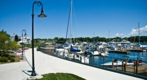 It's Official: Michigan's Very Own Charlevoix Is One Of The Country's Best Small Towns To Visit This Year