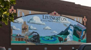 With Attractions Galore, The Small Town Of Livingston, Montana, Is Perfect For A Family Getaway