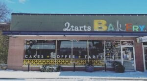 Voted New Braunfels' Best Bakery, 2Tarts Has The Most Delectable Dessert In Texas