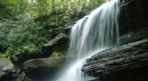Ohiopyle State Park Is The Single Best State Park In Pennsylvania And It's Just Waiting To Be Explored