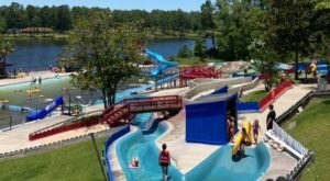 With The Opening Of Watertown U.S.A., Flint Creek Water Park In Mississippi Is A Summer Must-Visit