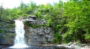 Cool Off This Summer With A Visit To These 7 New York Waterfalls