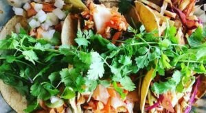 The Secret Is Out: The Tacos At This Restaurant Are Some Of The Best In Vermont