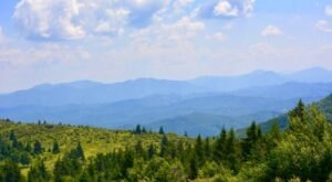 Grayson Highlands State Park Is Recognized As The Best State Park In Virginia And It's Hard To Disagree