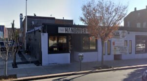 The Hangover Pub In Massachusetts Is New England's First Bacon Pub And It Looks Decadent