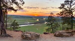 With A Full Menu Of Activities, Cuivre River State Park In Missouri Is A Perfect Summer Destination
