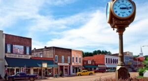 7 Small Towns In Mississippi That Are Full Of Charm And Perfect For A Weekend Escape
